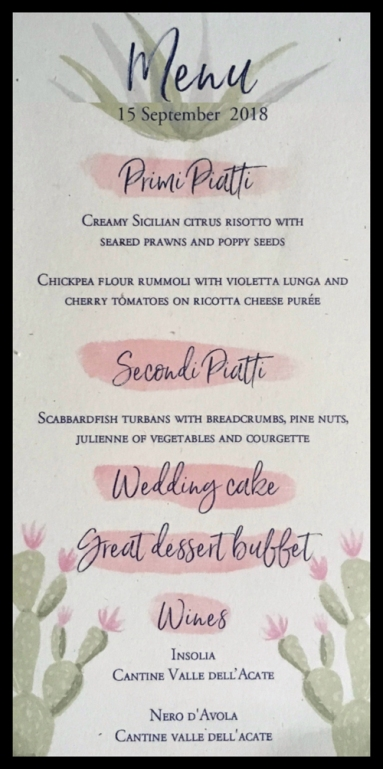 menu_wedding